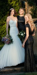 Wholesale Cultivate one s morality spring fashion Australian designer product tail that wipe a bosom bride high end custom wedding dresses