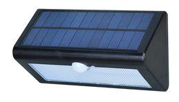 most popular and good quality motion sensor wall mounted solar lamp energy saving portable led lights