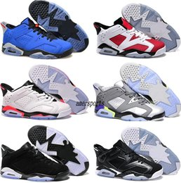 Wholesale Retro IV Carmine Infrared s Blue Basketball Shoes For Men Training shoe athletics Basket ball Shoe Carmine Sneakers White Slam Dunk Oreo