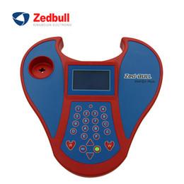 Wholesale Professional Big Zed Bull V508 ZEDBULL Key Programmer Zed Bull High Quality Transponder Clone Key Programmer