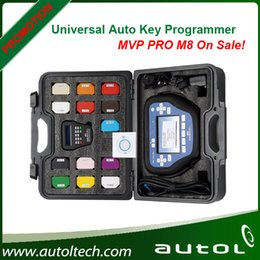Wholesale MVP Pro M8 Auto Key Programmer Diagnostics Most Powerful Key Programming Tool advanced diagnostics mvp pro tokens