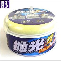 Wholesale B authentic botny polishing wax wax polish lighten the wax wax anti oxidation caress automotive paint