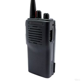 Wholesale Kenwood TK Walkie Talkie Two Way Radio Handheld Transceiver High Quality Ham Radio TK TK G TK3107