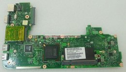 Wholesale 579568 netbook motherboard for HP mini C MINI MINI laptop motherboard with intel cpu Atom N270