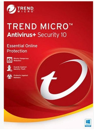 Wholesale Trend Micro Titanium Antivirus Security Year protection English version can register online