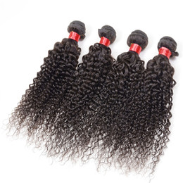 Wholesale 100 curly human hair weave sale bundles brazilian kinky curly virgin hair a malaysian peruvian indian curly remy hair weave websites