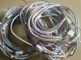 Wholesale Vending Machine Parts a set of cables for pieces motors