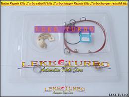 TURBO Repair Kits rebuild kit of CT9 17201-64090 Turbocharger For TOYOTA Lite Townace Town ace Estima Emina Lucida 3CTE 3CT 2.2L