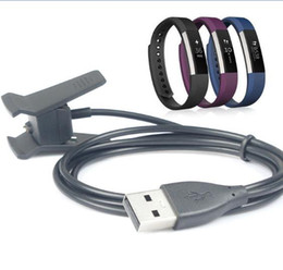 Wholesale 3FT USB Power Charger Charging Cable Cord For Fitbit Alta Wireless Wristband Bracelet VS Fitbit Blaze Straps Apple watch Straps DHL OTH222