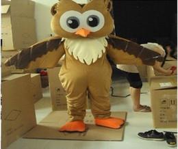 owl mascot costume custom mascot carnival fancy dress costumes school mascot college mascot
