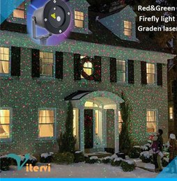 Outdoor IP65 Waterproof LED laser light AC110V-240V RGB stage Christmas light flashing gradient Lawn lamp Remote control remote control