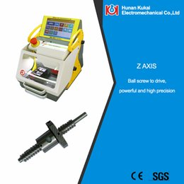 Made in China safety locksmith tools, Key duplicate machine, Portable SEC-E9 key cutting machine for outer working