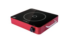 Electrical cooker electrical hot plate pear white and chinese red drop shipping