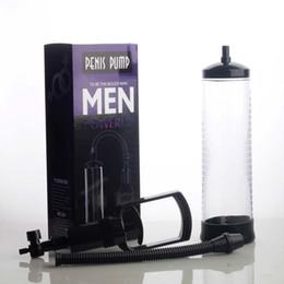 Penis Pump Penis Enlargement with Vacuum pump penis Extender Enhancer   Erection Helper For men,Proextender Enlarger