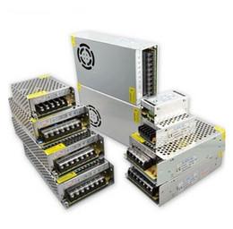 AC / DC 12V 20A 240W Universal Réglementé Transformateur d'alimentation pour Led Strip / CCTV à partir de cctv universelle fournisseurs