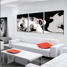 Europe Style Sexy Women Pictures Marilyn Monroe Wall Paintings For Home  Decoration Painting Free Shipping Part 50