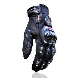Wholesale Motorcycle Gloves Summer Breathable Wearable Protective Gloves Guantes Moto Luvas Alpine Motocross Stars SIZE L XL XXL