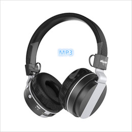 ZEALOT B17 Wireless Headphone High Quality Bluetooth Audio FM MP3 TF Card Support Colorful Earphone For Mobile Phone and Tablet PC