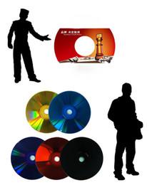 Wholesale-Original 4.7GB Blank Disk Recordable Blank DVD Disk Blank Disk For Fitness DVD DVD Movies TV Series