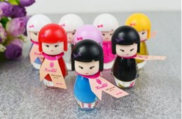 Wholesale 2016 New Fashion Cute Baby Doll Design Acrylic Neon Nail Art Polish Bright Glitter Pure Color Nail Decoration
