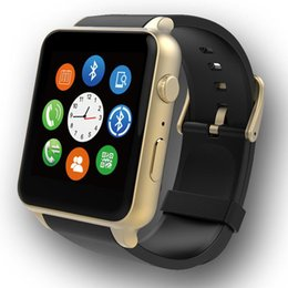 Wholesale 2016 Hot Smart Watch Bluetooth GT88 MTK2502c Wirst Android Watches Bracelet Wristwatch Wearable Devices Electronic Gear relojes inteligentes