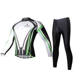 Men's fleece Cycling Jersey 2016 Racing Bike Long Jerseys Sprots wear Cycling Clothing