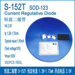 Wholesale to American CRD Current regulative Diode S T SOD Application to Machinery equipment