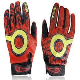 Wholesale baseball gloves football Bicycle gloves outdoor body building weight lifting ski riding Sport Motorcycle dumbbell protective gloves