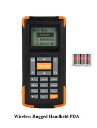 Wholesale Wireless Barcode Scanner Stock Inventory Scanner