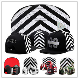 Wholesale Cayler-sons Hip-hop Hat Cap Snapback Hats Flat-brim Hat, 23 Stripes Baseball Cap Brim Cap Section