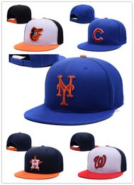 Wholesale Snapback Caps Cubs Caps Snapback baseball cap women men Cheap Astros Caps Snap backs Classic Mets Baseball Caps