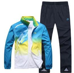 Venta caliente Marca hombre Sportwear juegos del juego de deportes al aire libre para hombre Hoodies chándales Tamaño 4XL 5XL Chaquetas + pantalones 2 PC sets desde sudadera .tracksuit venta fabricantes