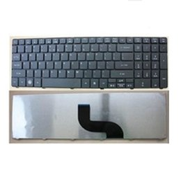Wholesale US Layout Keyboard New Replacement for Acer Aspire G Z ZG G ZG