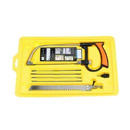 Wholesale Small Hacksaw jigsaw features Ease of cutting and machining metal Wood plastics rubber glass Tiles Herramientas parts