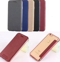 hotselling luxury 2 in 1 flip PU leather with TPU electroplated case cover for Samsung Galaxy A3 2016 A5 2016 A7 2016
