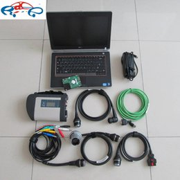 2017.12V HDD Newest mb star sd connect c4 mb star c4 diagnosis with wifi +E6420 I5 laptop full set ready to work