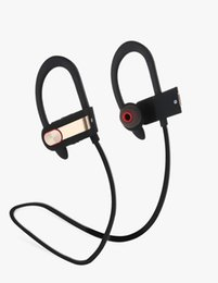 Wholesale Q7 Wireless Sport Bluetooth Headset Stereo Sound Earphone Sweat Proof Stable in Ear Headsets for Cell Phone Samsung Apple