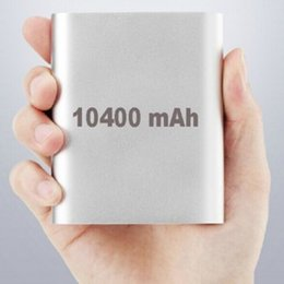 Wholesale Hot selling XiaoMi mAh capacity battery mini Power Bank for promotional gifts Mobile Battery Changer