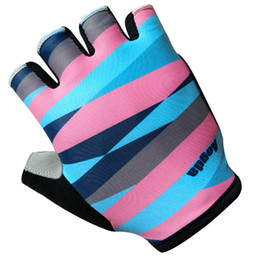 Ropa ciclismo Cycling Gloves Half Finger Bicycle Gloves Gel Pad Racing Biking Gloves