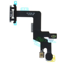 """New OEM Power On Off Switch Flex Cable Replacement part for iPhone6s plus 5.5"""""""