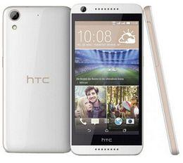 """2016 Original HTC Desire 626 Mobile phone 5"""" Touch screen Quad core 1GB RAM 8GB ROM 8MP Camera refurbished phone"""