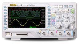 Wholesale RIGOL MSO1104Z S MHz Mixed Signal Oscilloscope analog channels MHz bandwidth