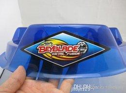 Inventario libre en venta-El envío libre 120pcs / carton Beyblade arena de inventario, arena, parte de Beyblade 0420qqzq