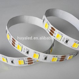 New 5M SMD5050 RGB LED Strip Light IP65 Waterproof LED Strip Warm Pure Cool White Red Green Blue RGB Yellow
