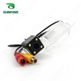 HD CCD Car Rear View Camera for Nissan X-Trail 08 10 12 car Reverse Parking Camera Reversing Night Vision Waterproof KF-V1136