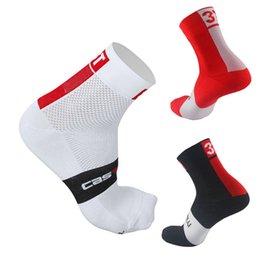 Wholesale High quality Professional brand sport socks Breathable Road Bicycle Socks Mountain Bike Socks Racing Cycling Socks