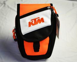 Brand Bags-ew KTM pockets leg bag shoulder bag motorcycle bag locomotive bag, bicycle riding tra nsport waterproof cover