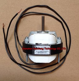 YJ58-12 shaded pole Asynchronous motor 220V YJ5812 AC motor for ventilator fan heater~