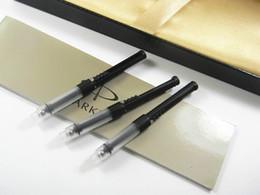 Descuento cartuchos de tinta de la fuente al por mayor Venta al por mayor-3 Piezas Parker fuente de la pluma de la bomba Cartidges relleno de la pluma