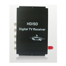 Wholesale Digital TV Tuner Receiver TV Box Video Output TV Tuner Support Automatic Search Digital TV Box Manual ATSC USA Digital TV Receiver